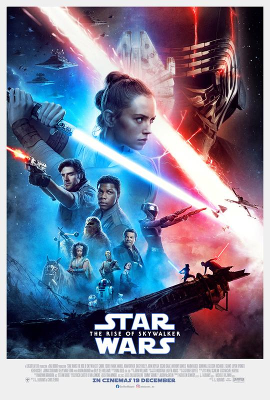 Image from Star Wars Malaysia/Facebook