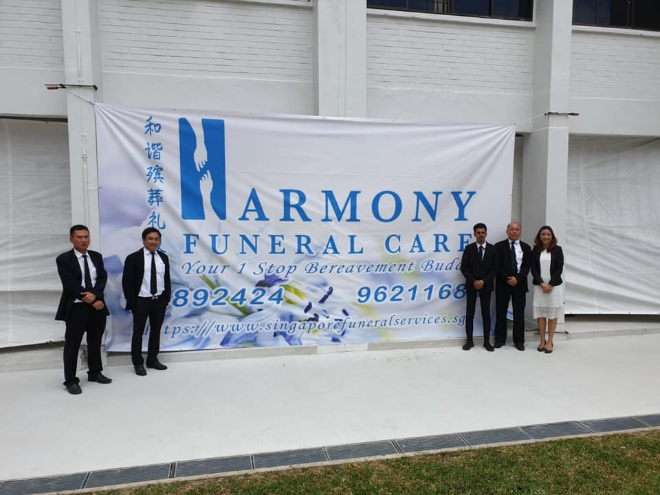 Image from Harmony Funeral Care/Facebook