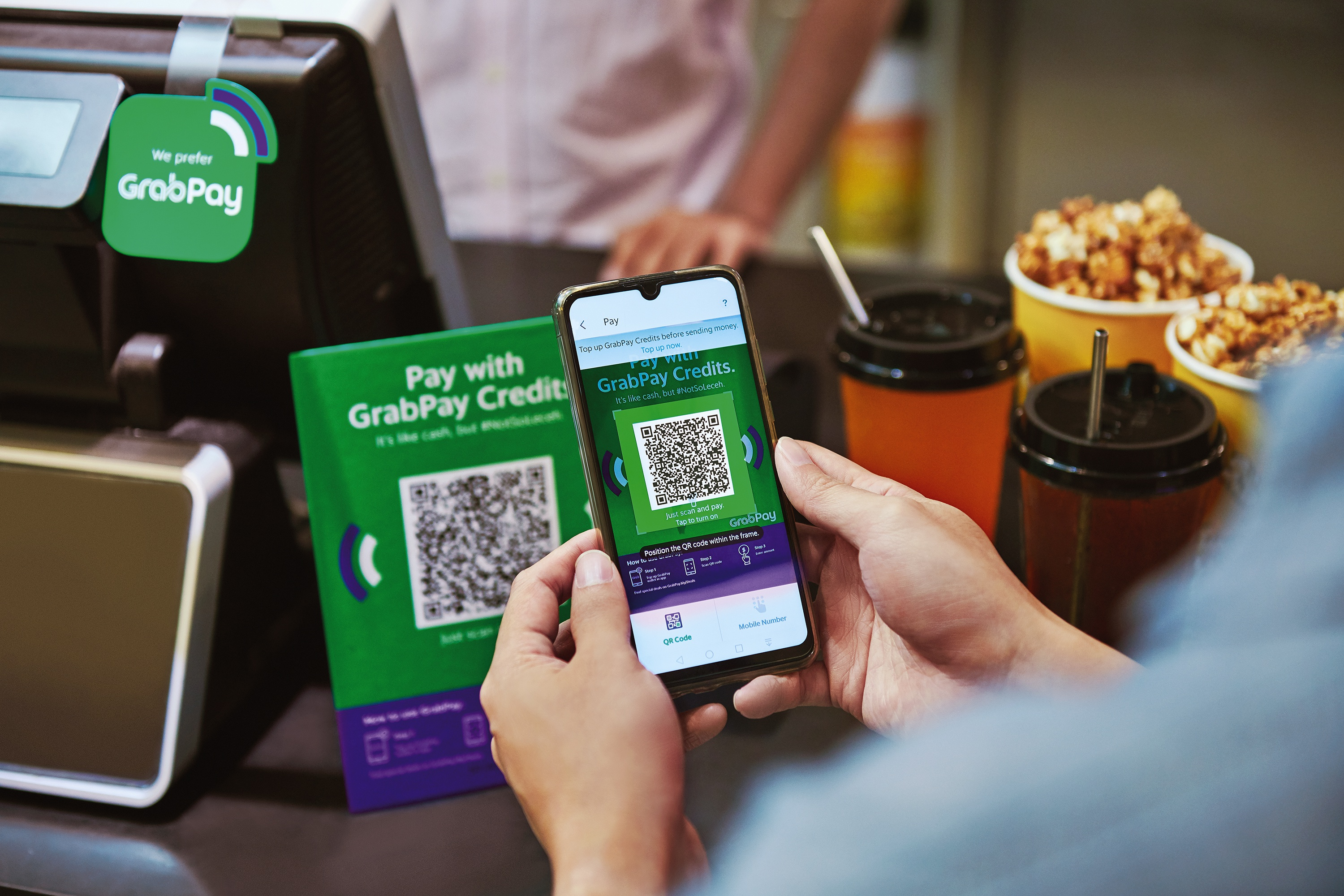 Image from GrabPay