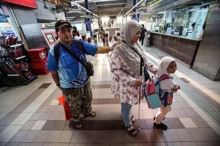 Image from Penduduk Sungai Petani Kedah/Facebook