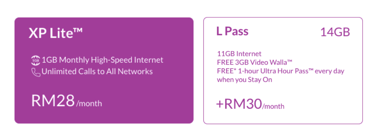 Image from Celcom