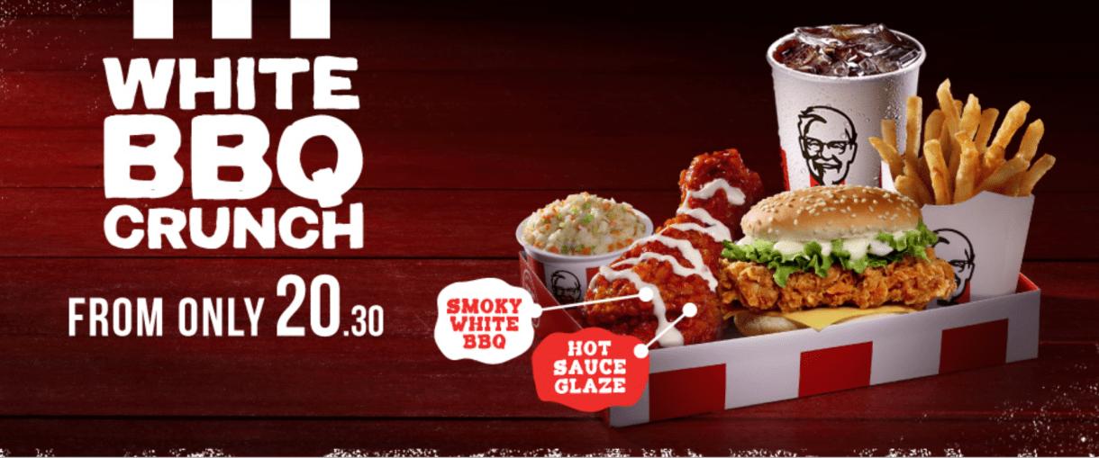 Image via KFC Malaysia