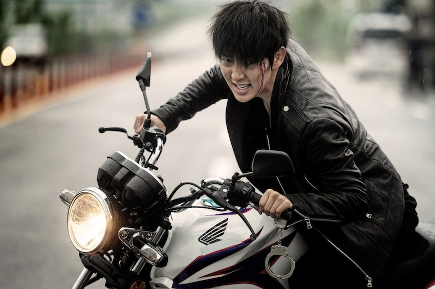Image from Asian Movies & Dramas