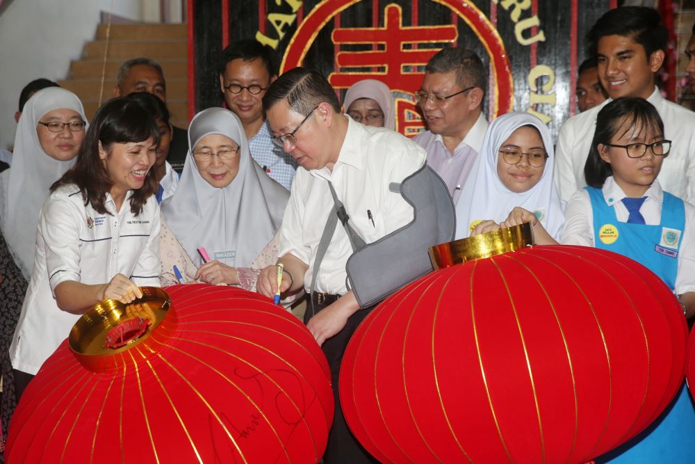 Image from Choo Choy May/Malay Mail