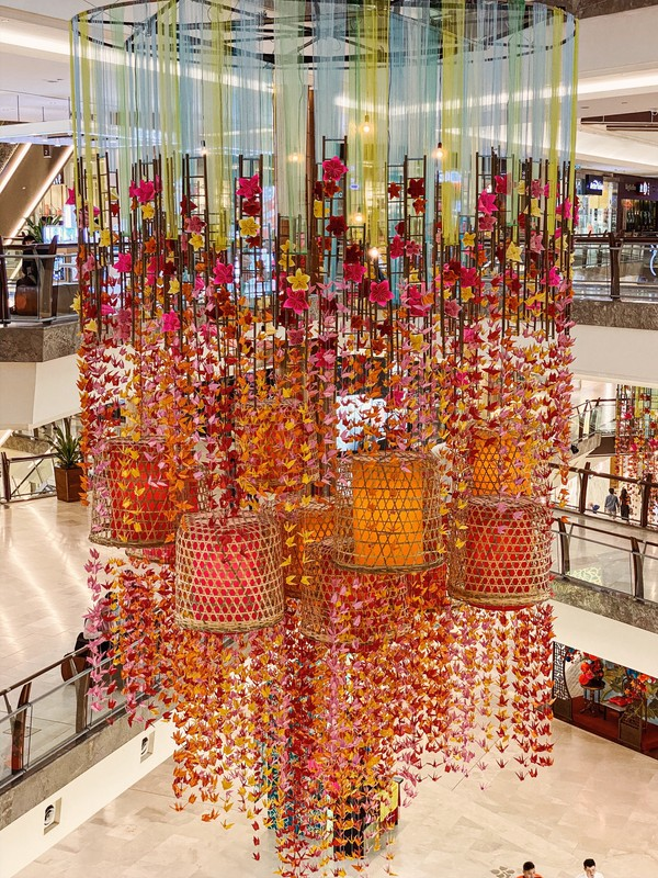 Image from The Gardens Mall (Provided)