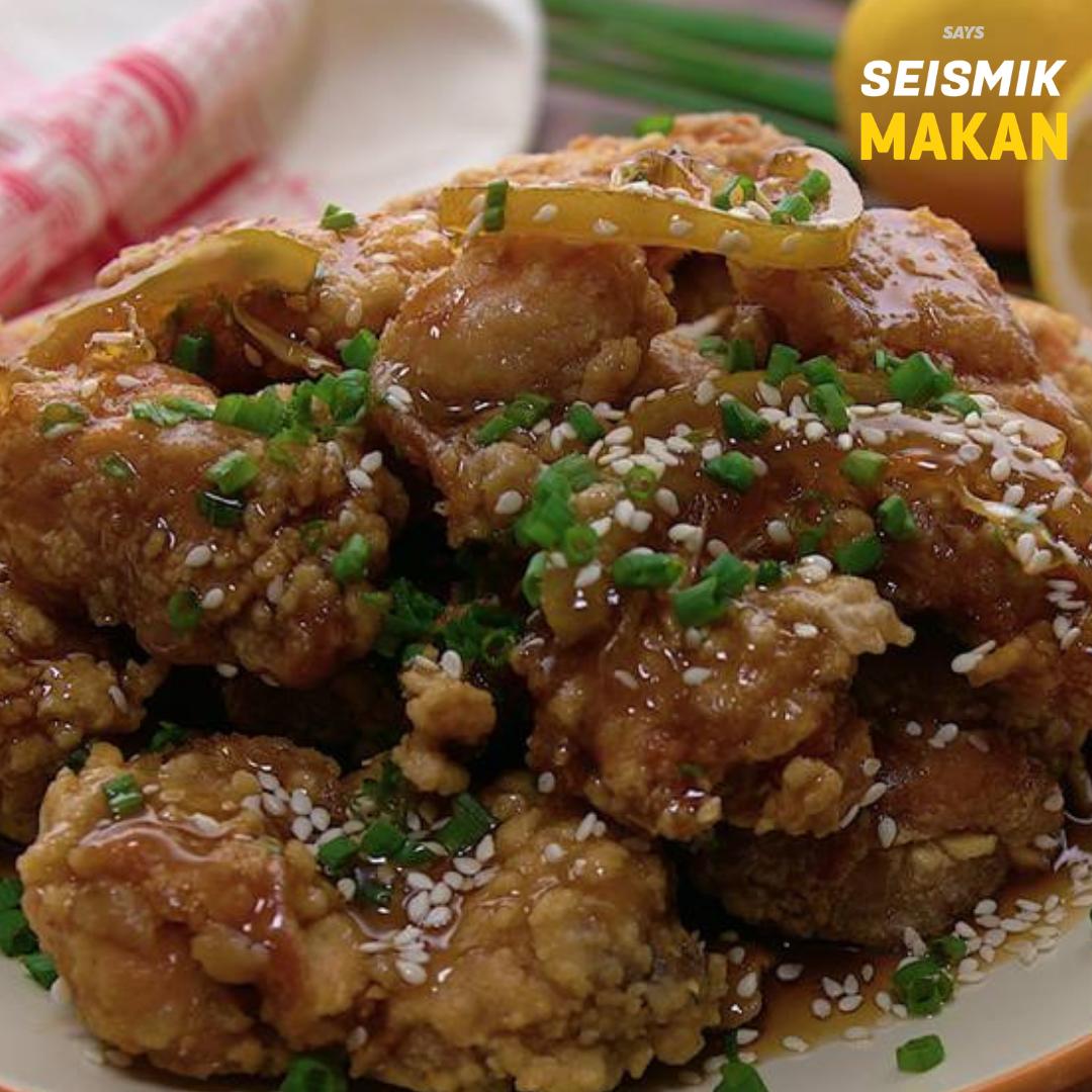 resepi ayam masak merah  goreng enak  mudah resepi pemakanan Resepi Ayam Masak Asam Pedas Enak dan Mudah