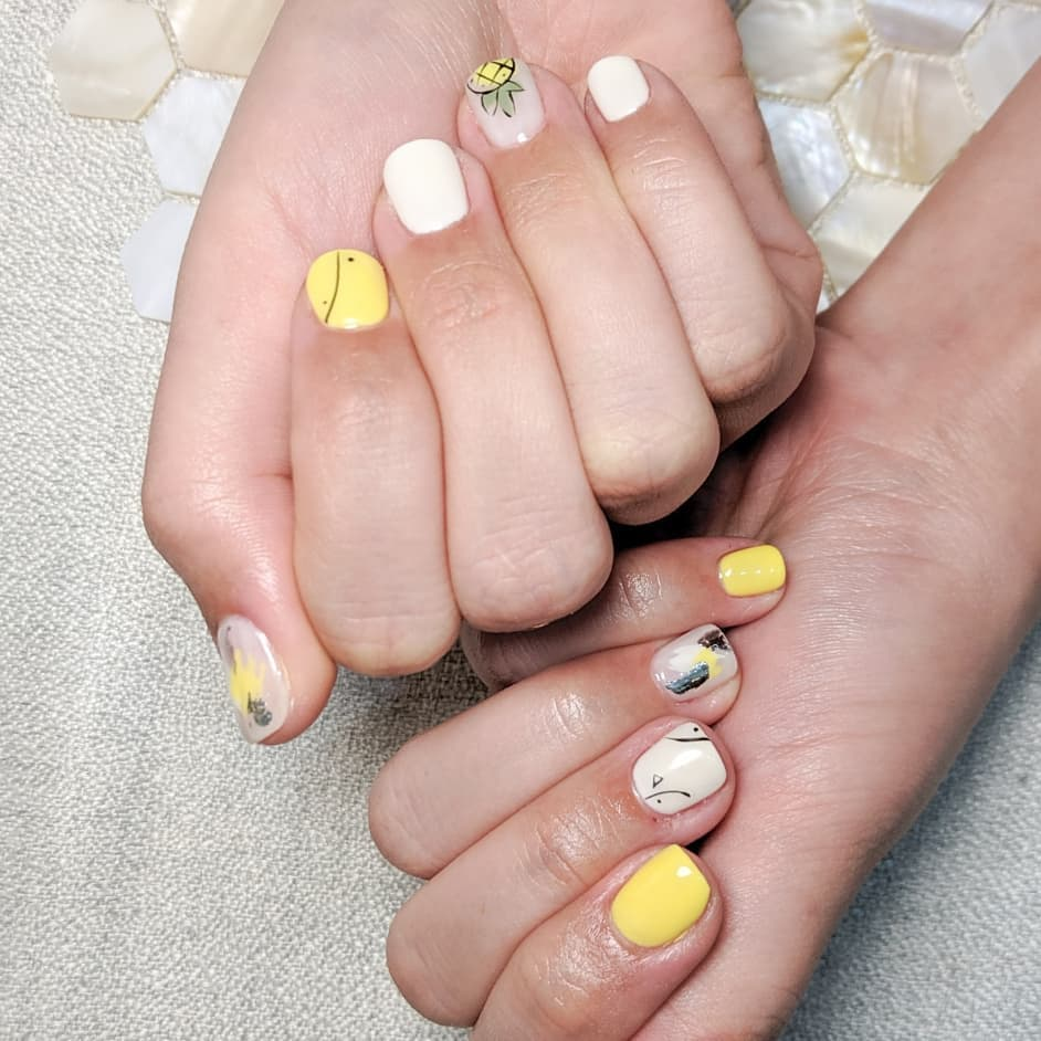 Image from Petite Nails/Facebook