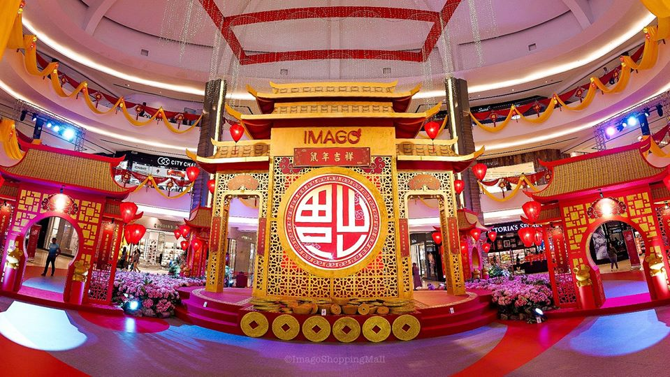 Image from IMAGO Shopping Mall/Facebook