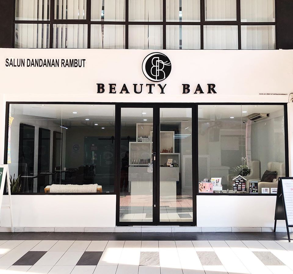Image from Beauty Bar KL/Facebook