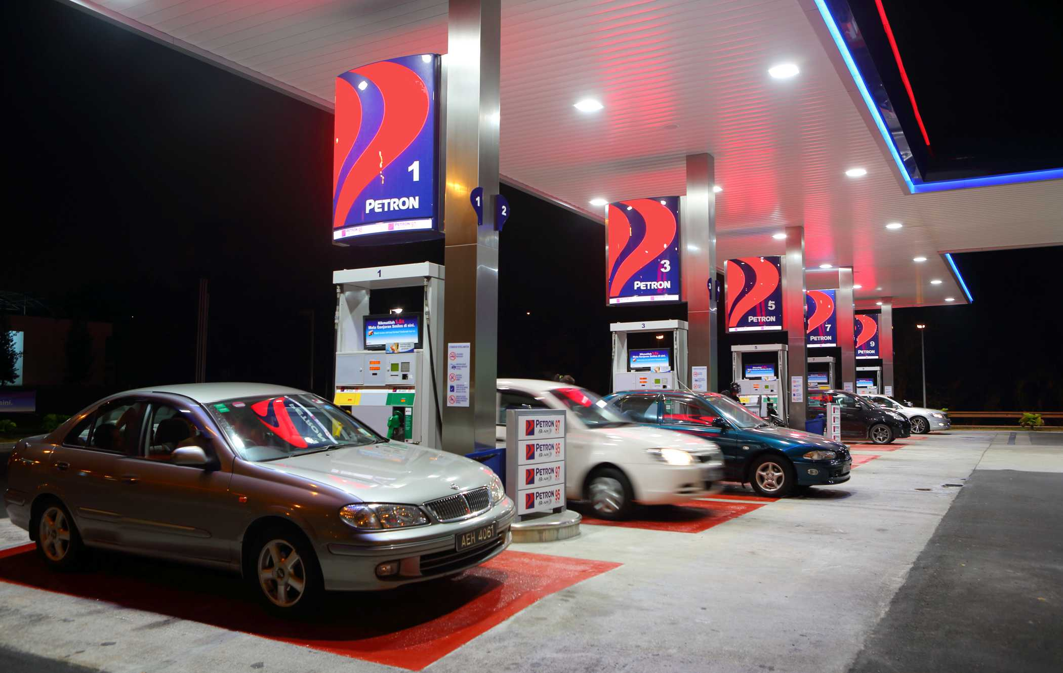 Image from Petron
