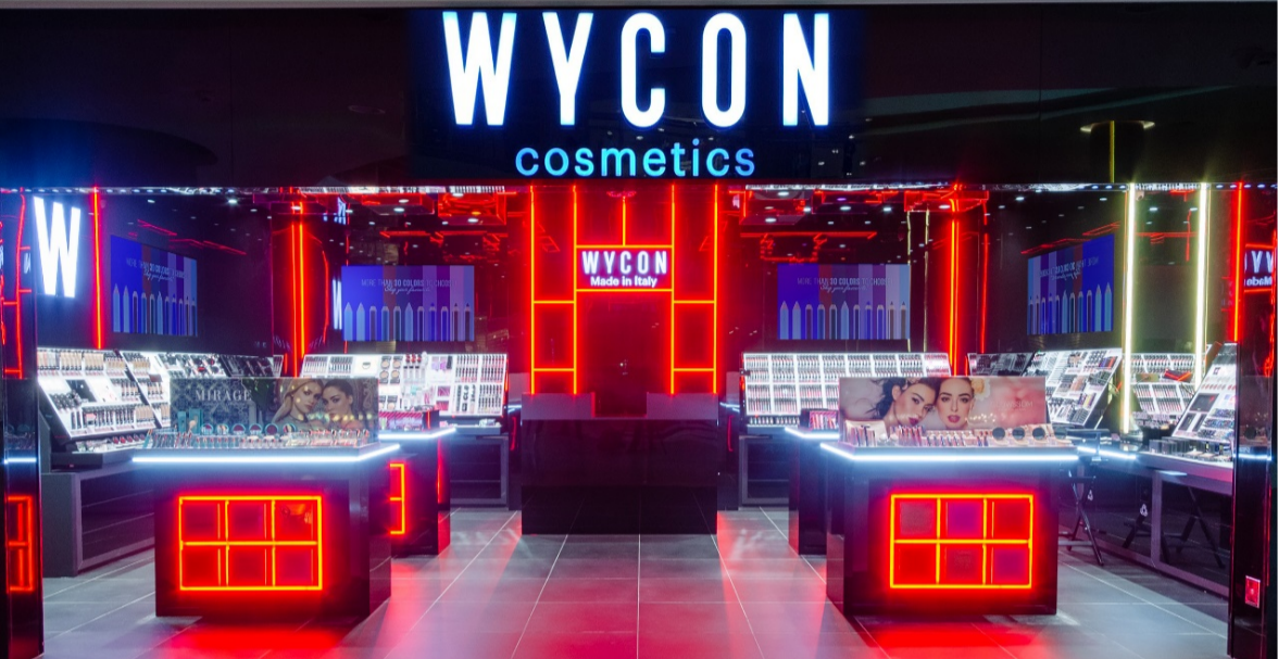 Image from WYCON Cosmetics