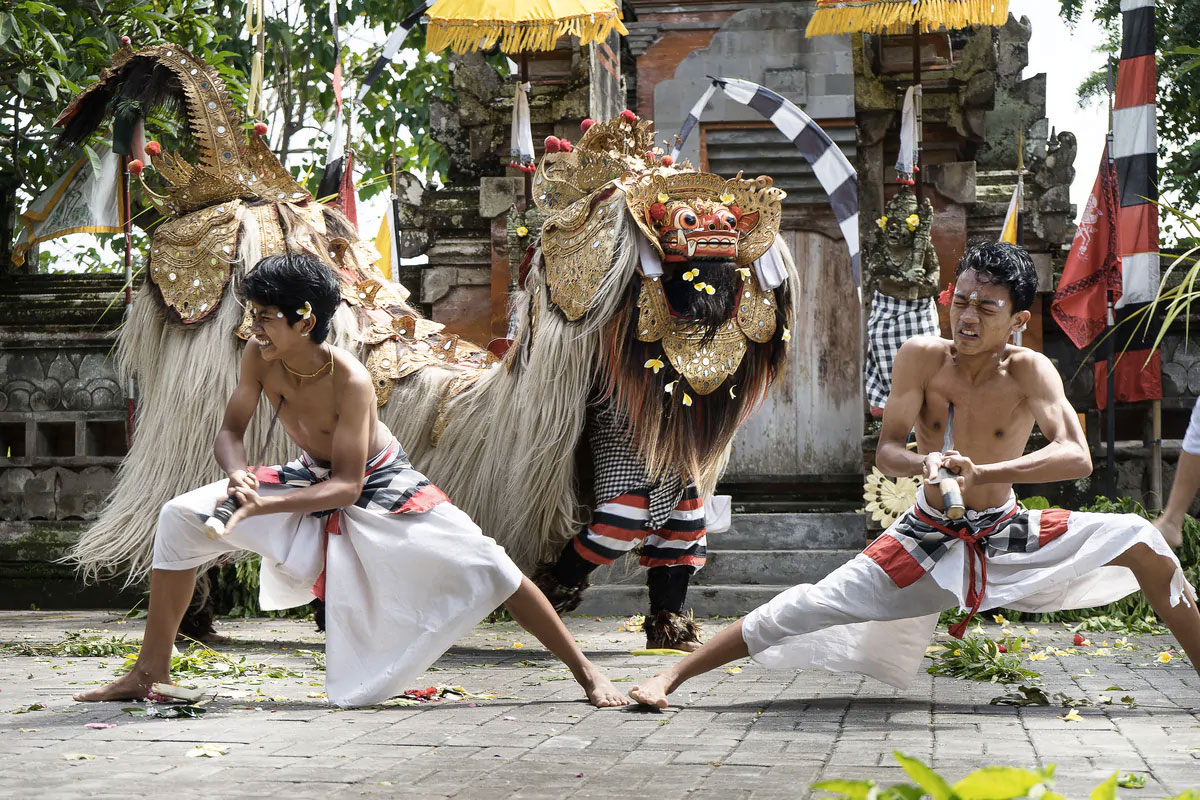 Image from Wonderful Indonesia
