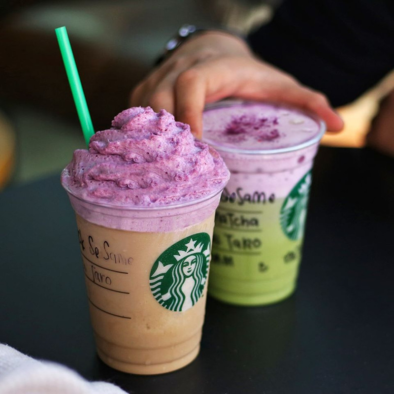 Image from Starbucks Malaysia/Facebook