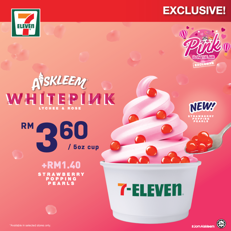 Image from 7-Eleven Malaysia/Facebook