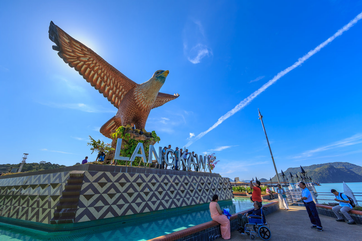 Image from Langkawi Info
