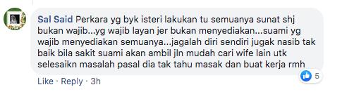 Image from Nur Khairunnisa Iskandar / Facebook