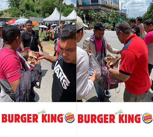 Image from Instagram @burgerking_malaysia