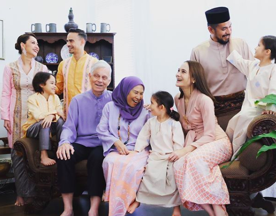 Image from Instagram @ashrafsinclair