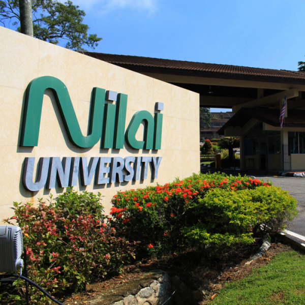 Image from Nilai University