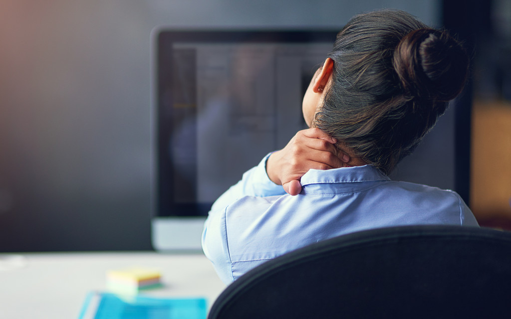 Some might even immerse themselves in work to avoid unpleasant feelings.
