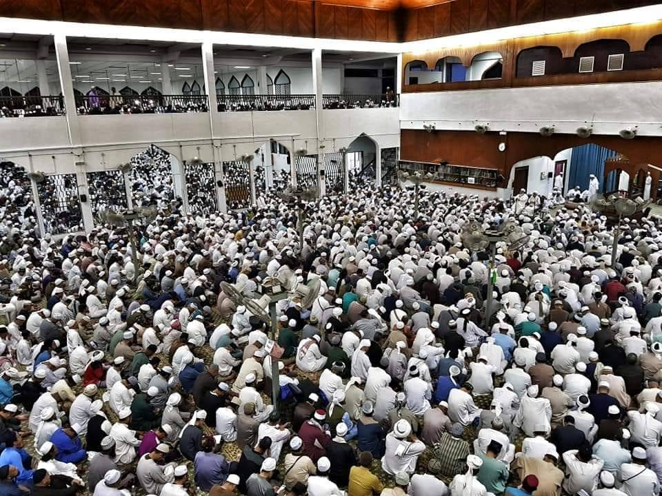Image result for Tabligh groups in malaysia