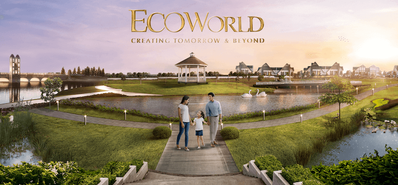 Image from EcoWorld