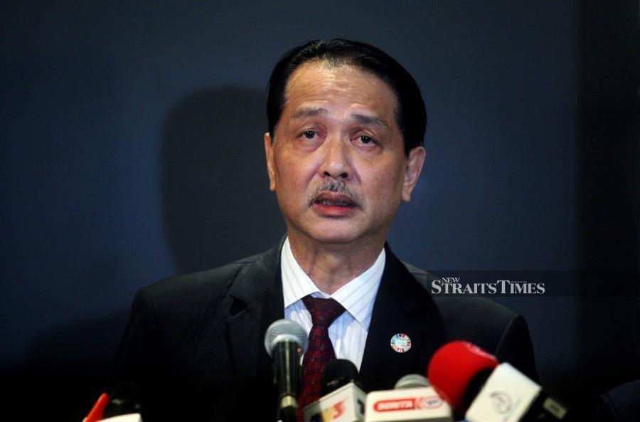 Image from Mohd Fadli Hamzah/New Straits Times