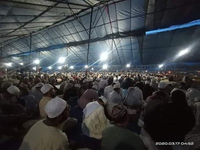 Image from Aalmi Tablighi Shura Elders/Facebook/Free Malaysia Today