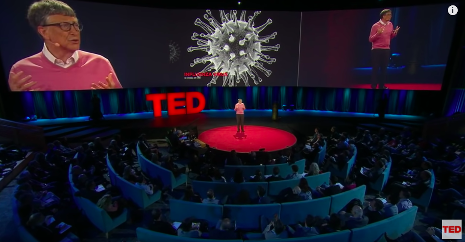 Image from TED Talk