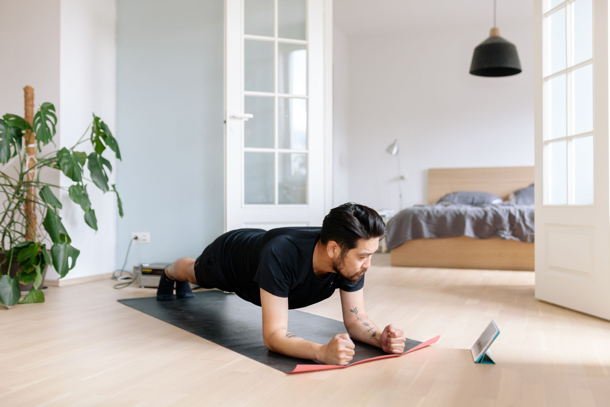 Image from Men's Health