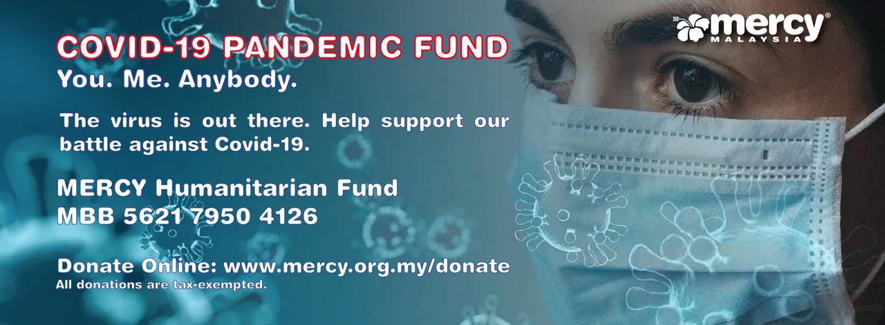 Image from MERCY Malaysia