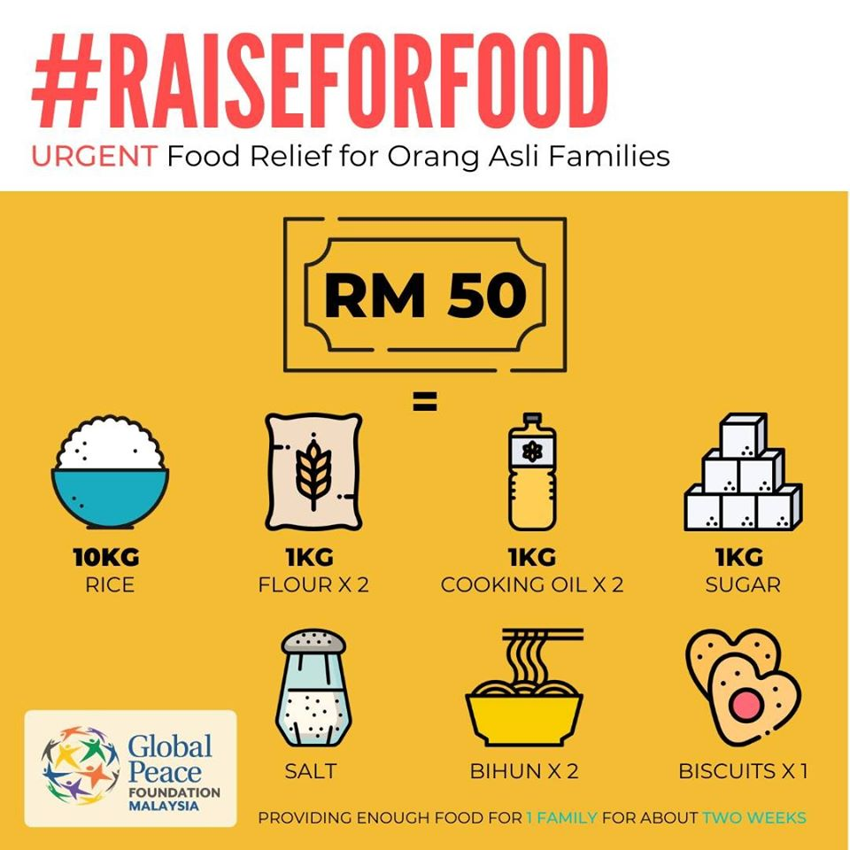Image from Global Peace Foundation Malaysia/Facebook