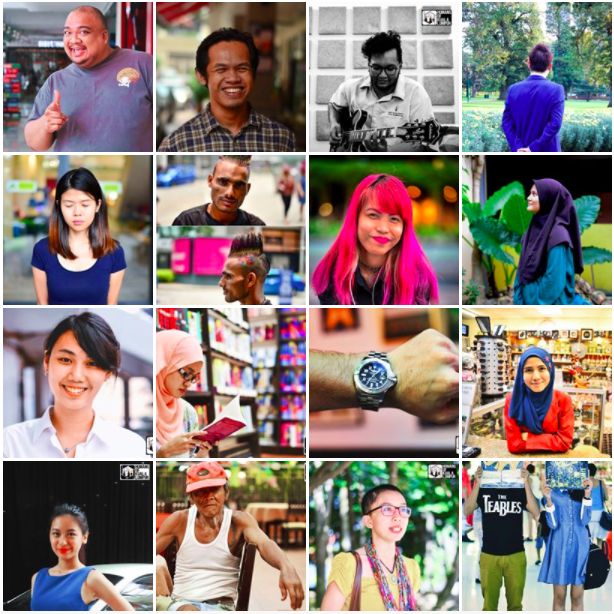 Image from Humans of Kuala Lumpur (Facebook)