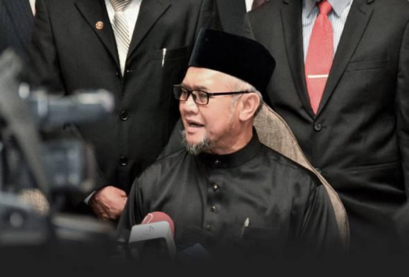 Perak exco Razman Zakaria.