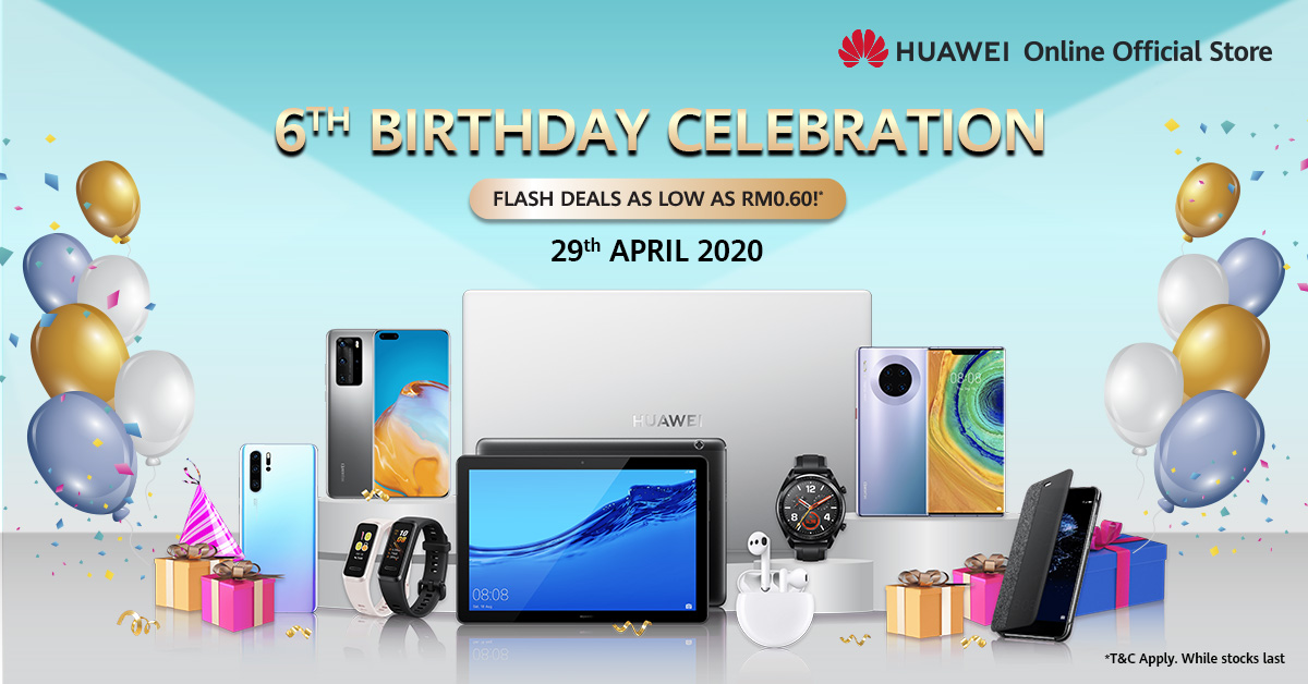 Image from HUAWEI