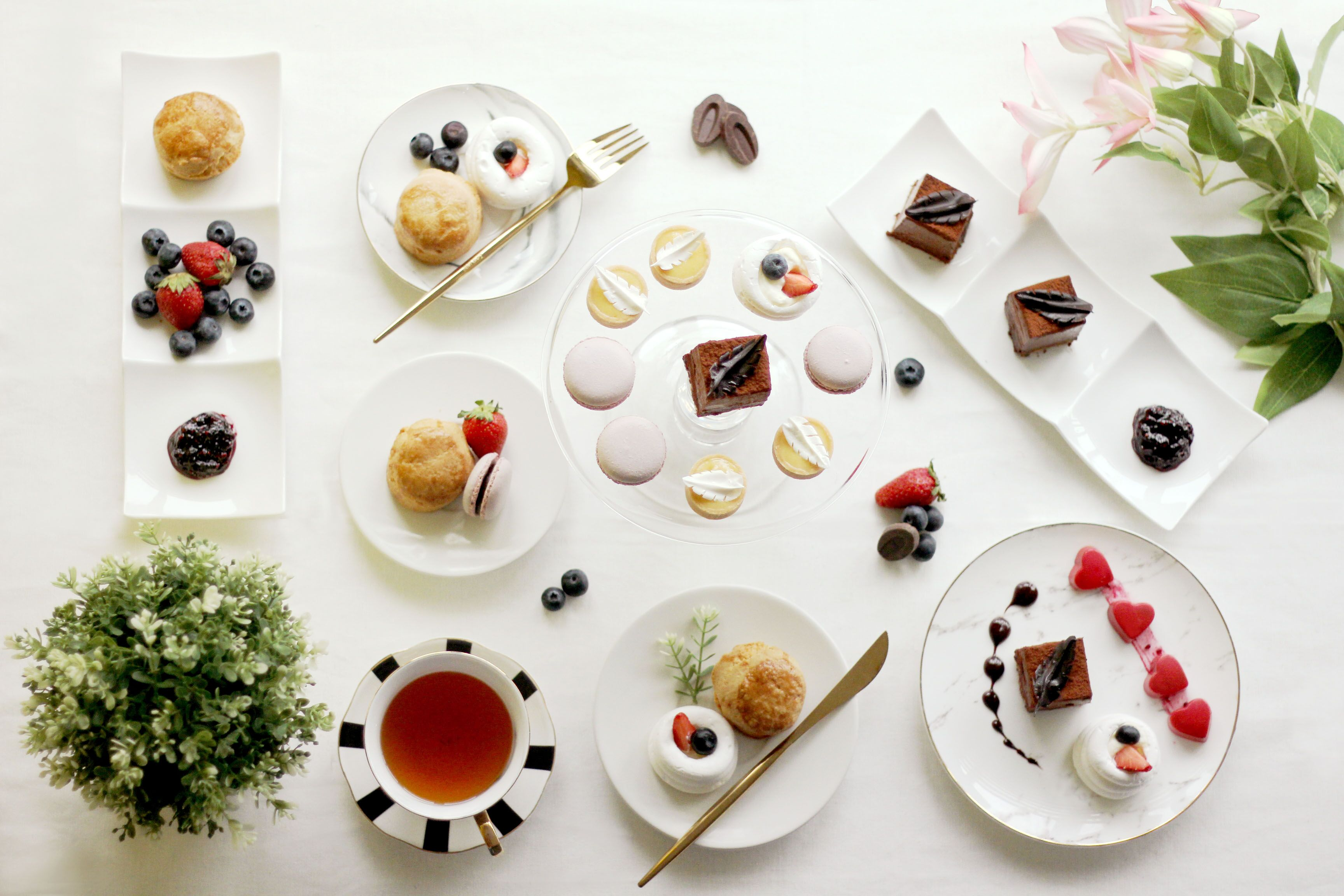 Image from Valen's Patisserie (Provided to SAYS)