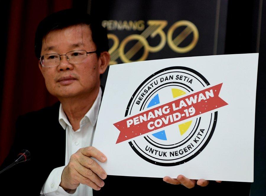 Image from Bernama/New Straits Times