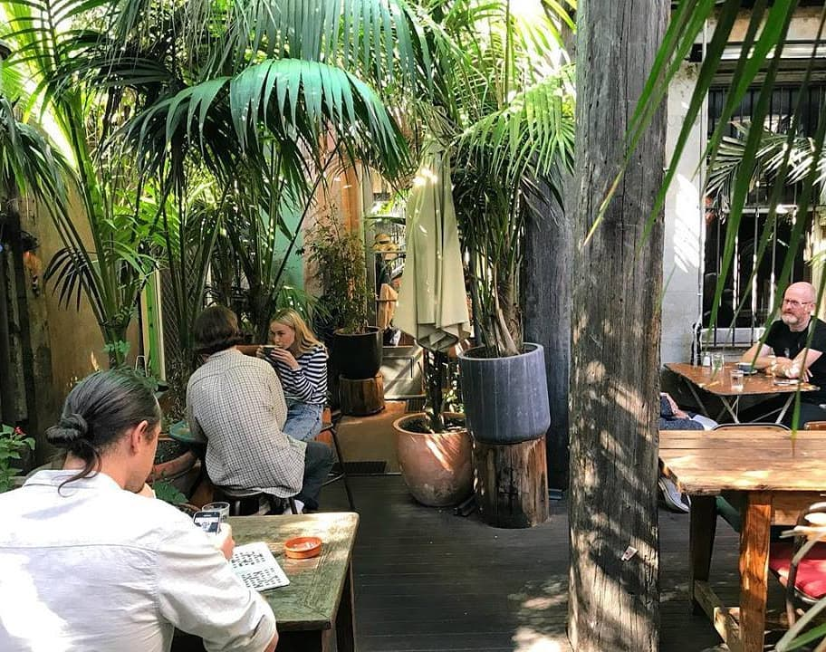 NZealand's Ardern turned away from cafe under virus rules