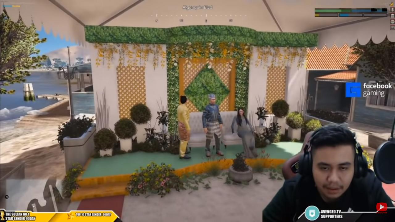 Image from GTA 5 Malaysia/YouTube