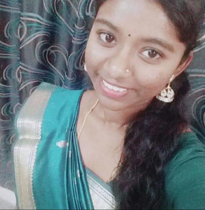 R Thivya Nayagi.