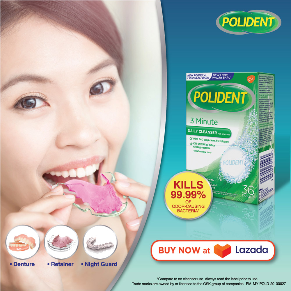 Image from Polident