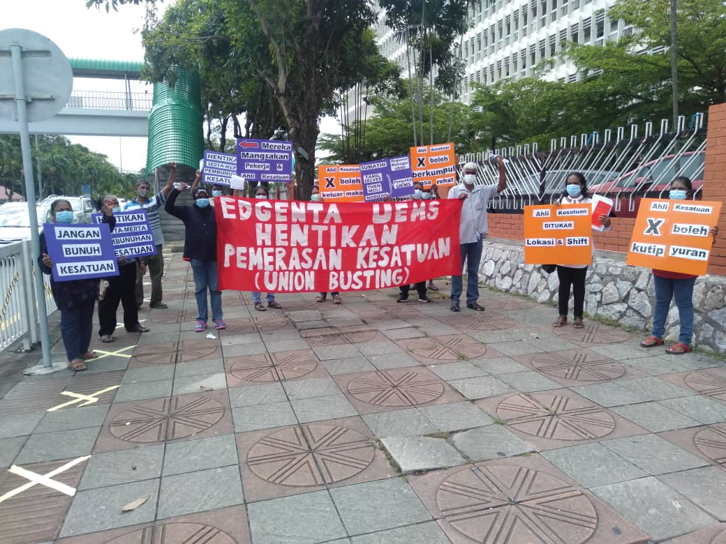 Image from Socialist Party of Malaysia