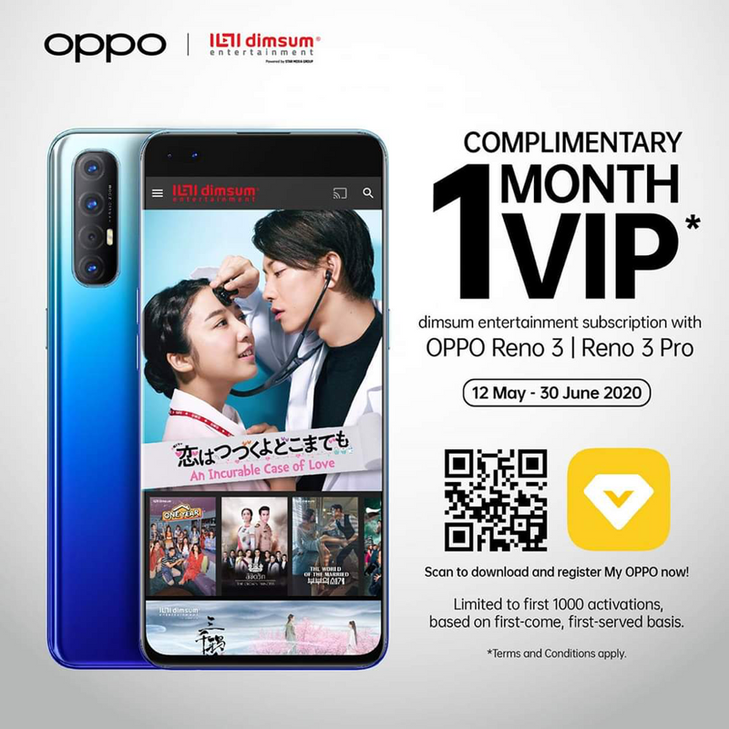 Image from OPPO