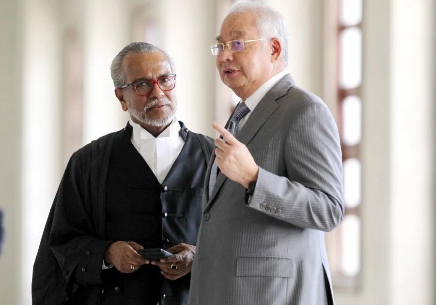 Image from Mohamad Shahril Badri Saali/New Straits Times