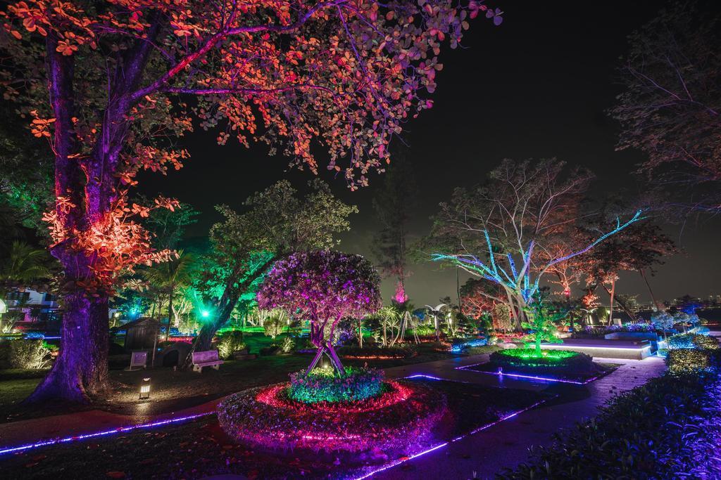 Image from Jerejak Island Resort/Booking.com
