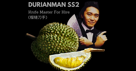 Image from DurianMan SS2/Facebook