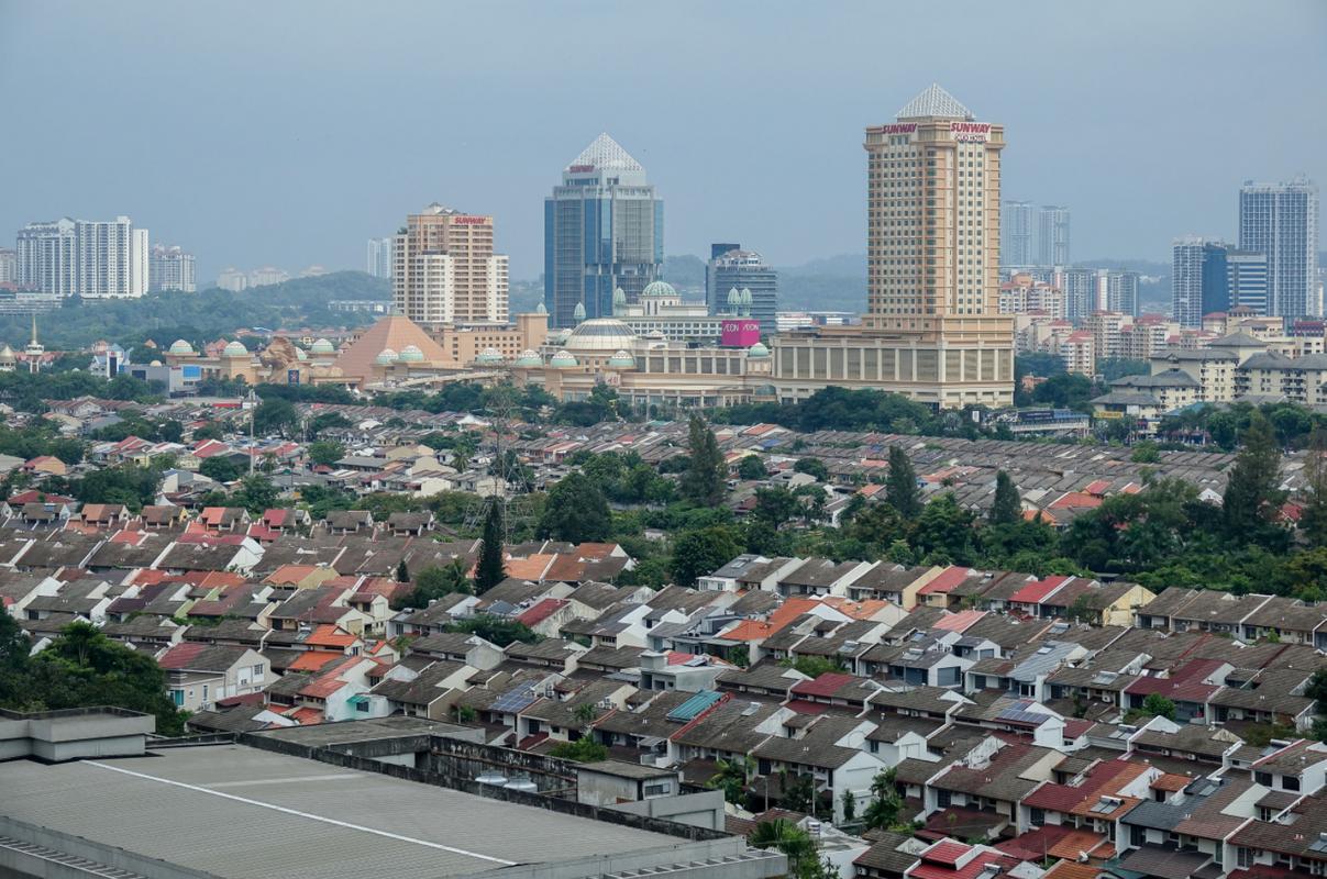 Property in Subang Jaya.