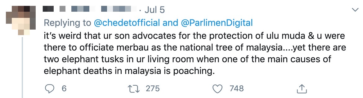 Image from Twitter @chedetofficial