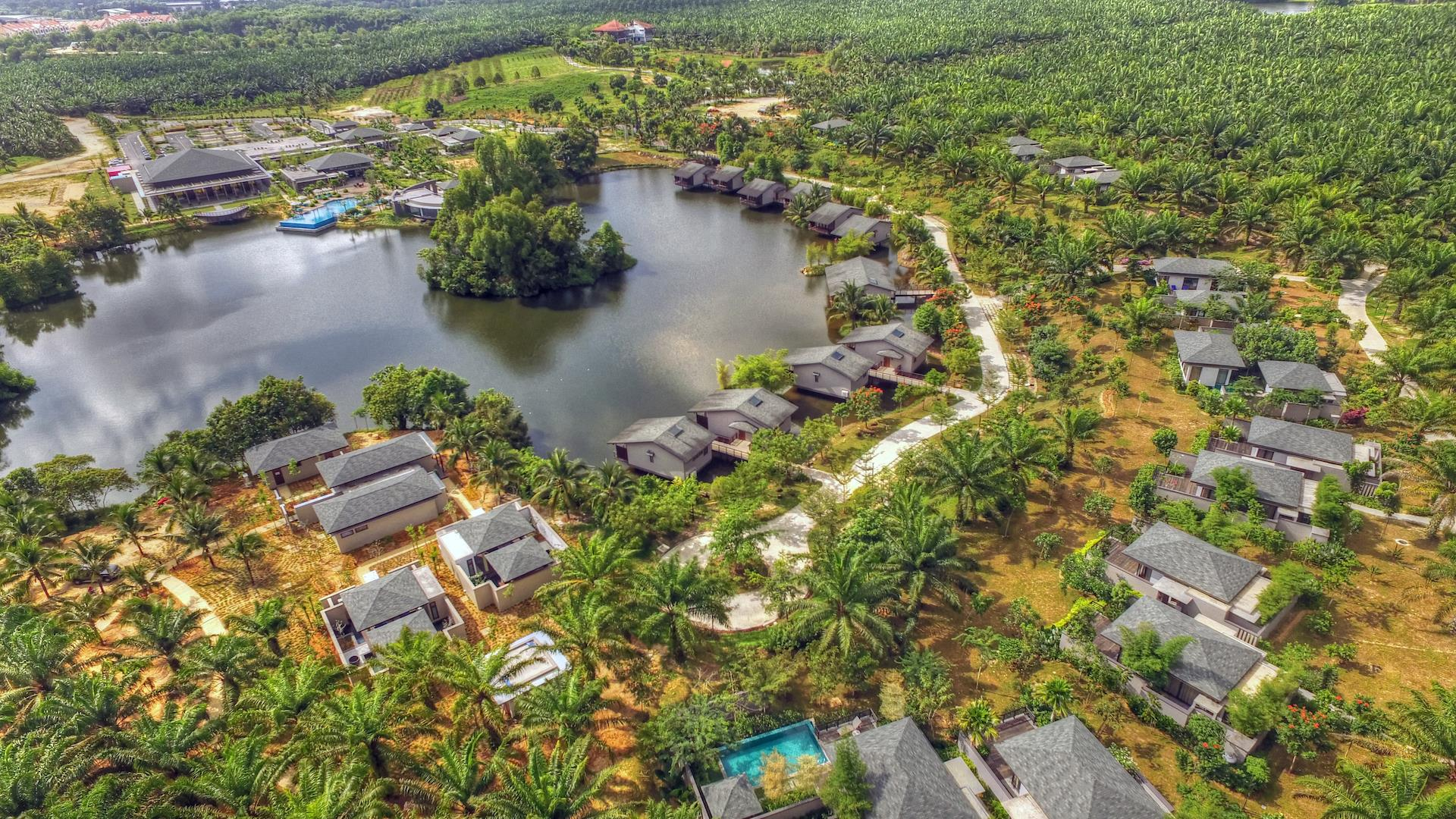 Image from Mangala Resort and Spa/Facebook