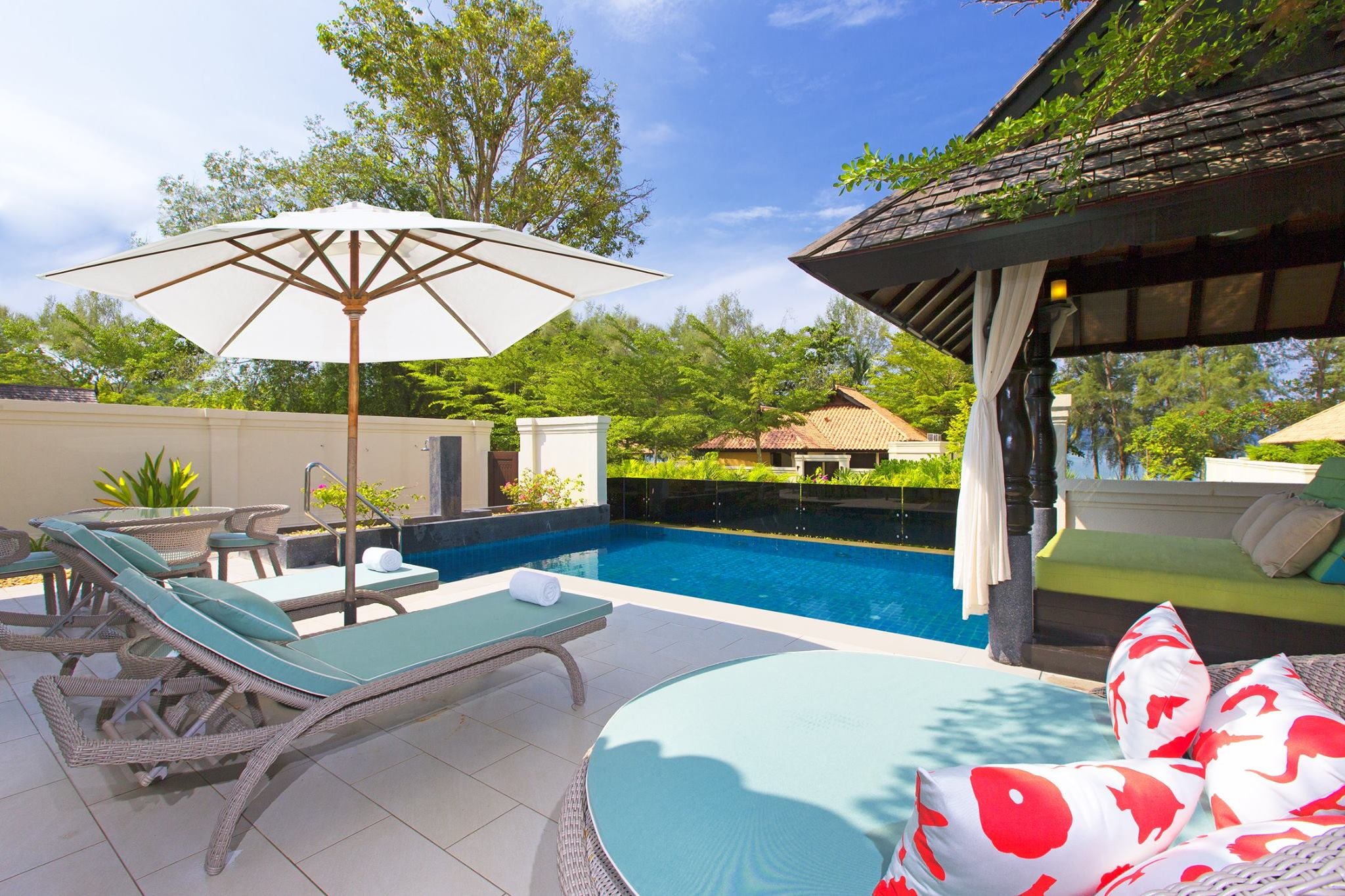 Image from The Westin Langkawi/Facebook